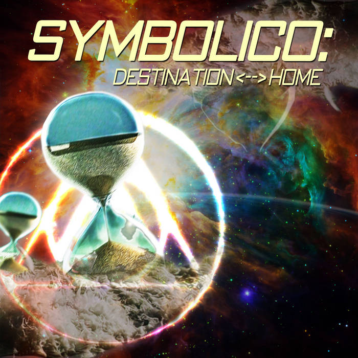 Destination <--> Home cover art