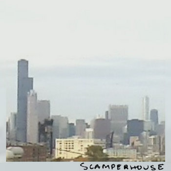 Scamperhouse cover art