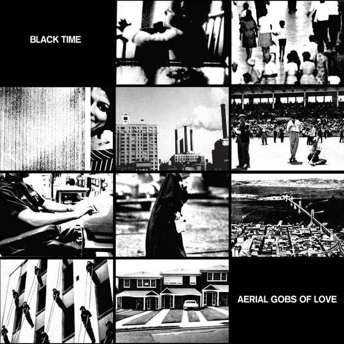 Record of the Week: Black Time