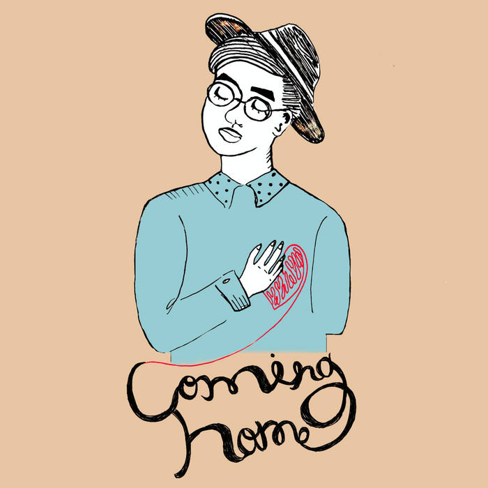 Coming Home cover art