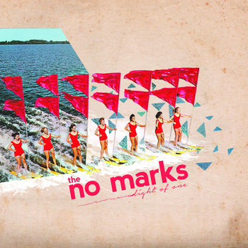 The No Marks - Light Of One cover art