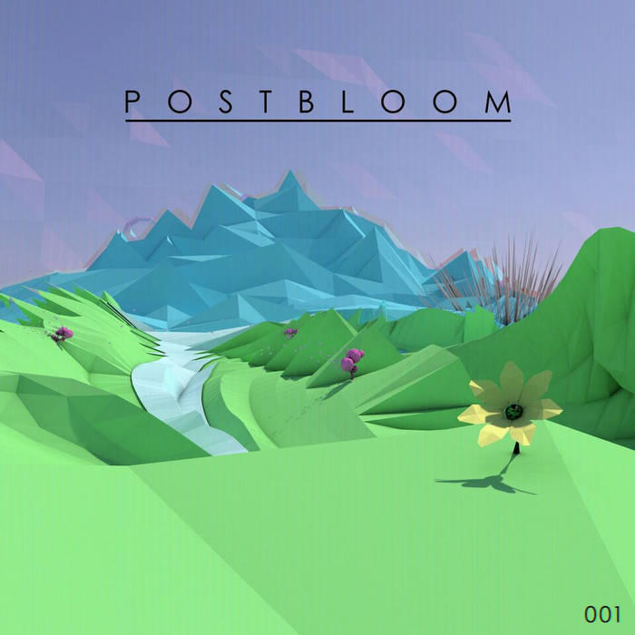Various Artists - postbloom - 001