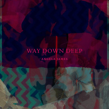 Way Down Deep cover art