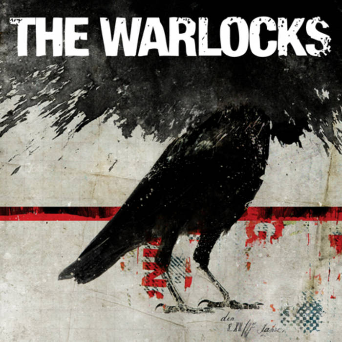 Moving Mountains (Demo) | The Warlocks