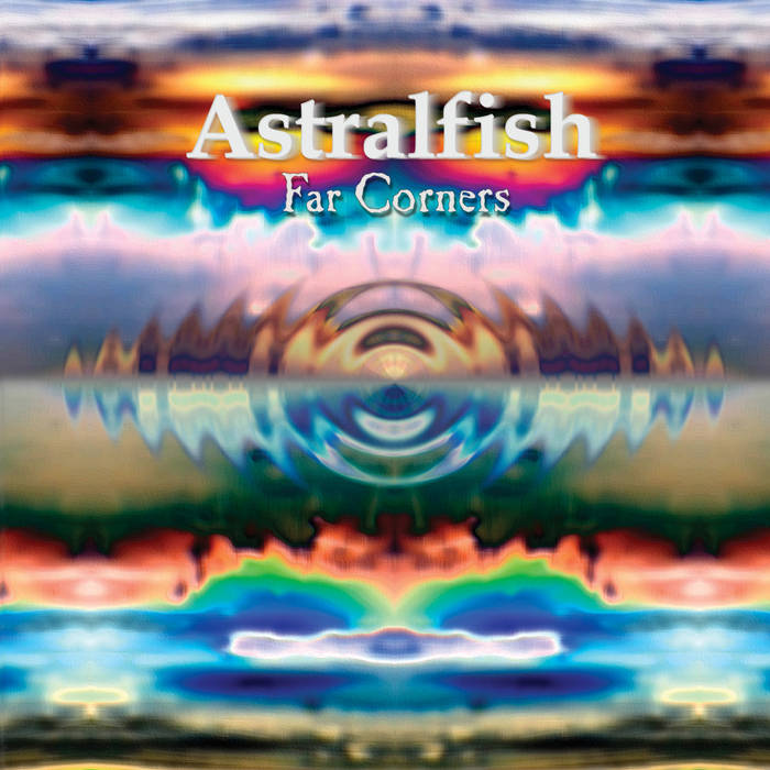 [Astralfish CD]