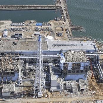 Fukushima Hiroshima cover art