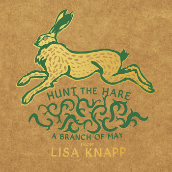 Hunt The Hare - A Branch of May cover art