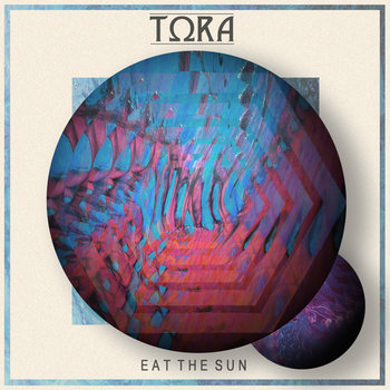 Eat The Sun cover art