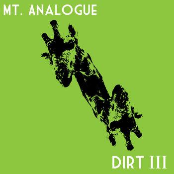 Dirt 3 cover art