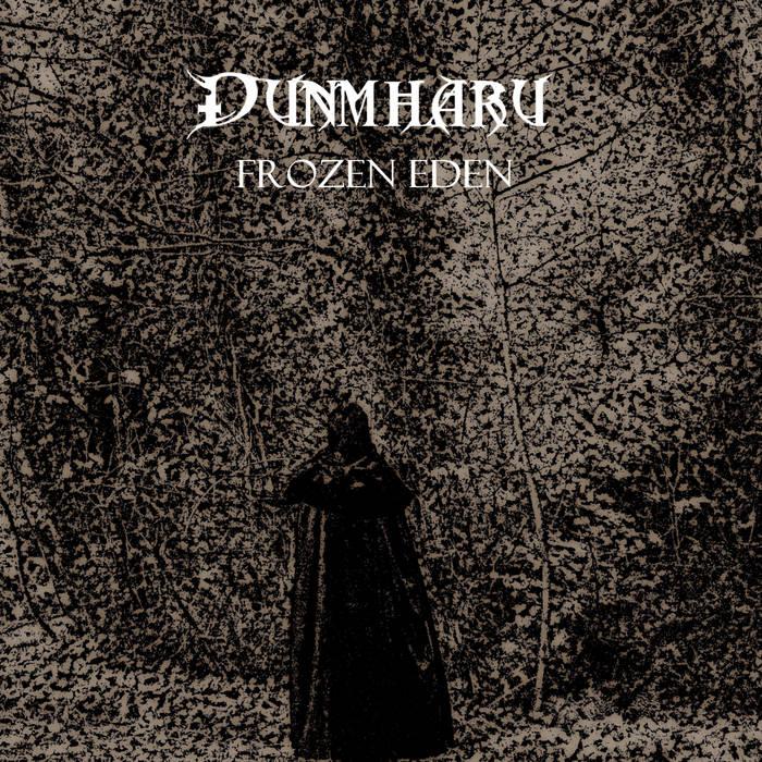 Frozen Eden cover art