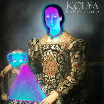 Kollect1one cover art