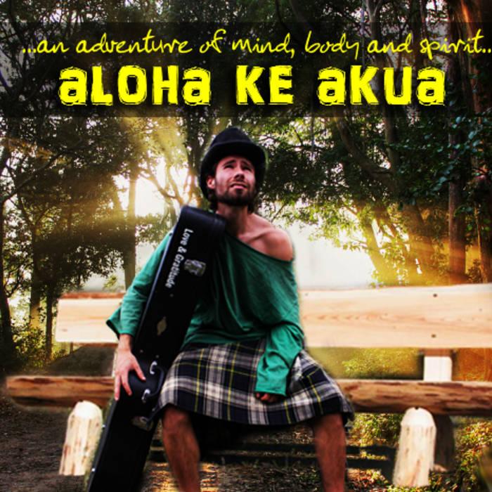 Aloha Ke Akua (album) | aloha ke akua