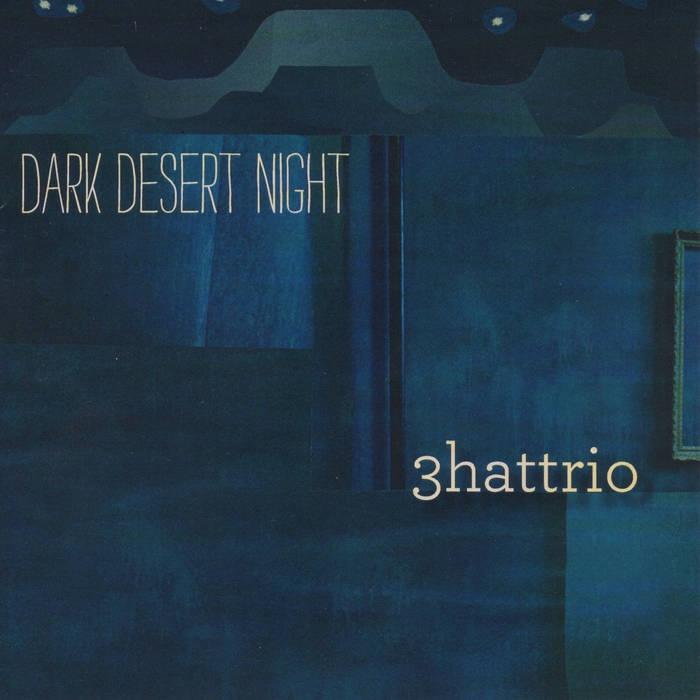 Dark Desert Night cover art