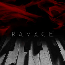 Ravage cover art