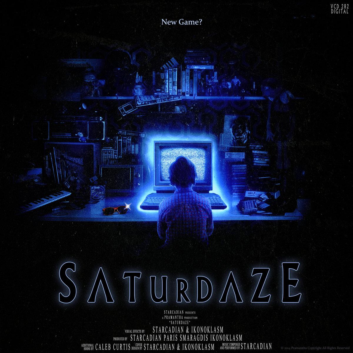 "a1519372304 10 - StarCadian - ""Saturdaze"" (AMAZING!)"
