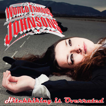Hitchhiking is Overrated cover art