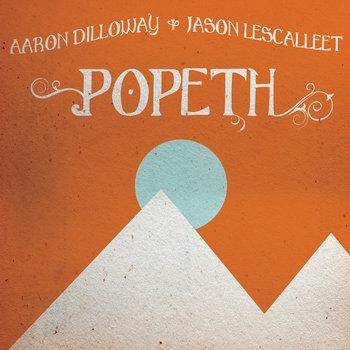 Popeth cover art