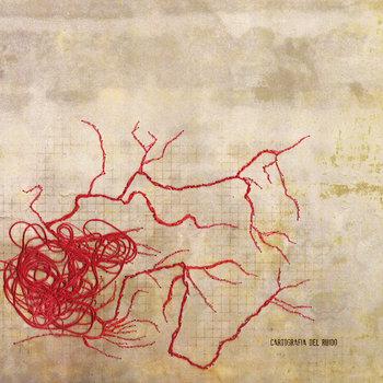 Cartografía del ruido cover art