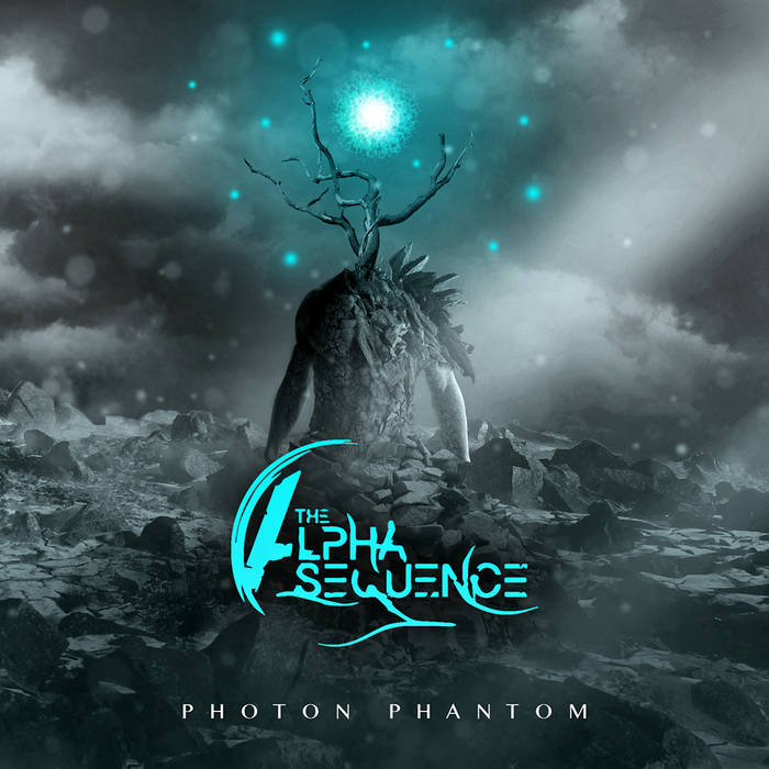Photon Phantom cover art