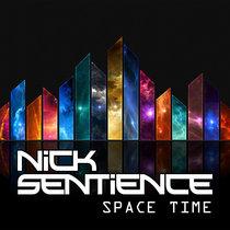 Spacetime (original mix) cover art