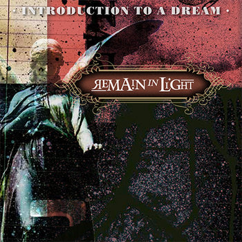 Introduction to a Dream (mini-LP) cover art