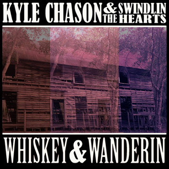 Whiskey & Wanderin cover art