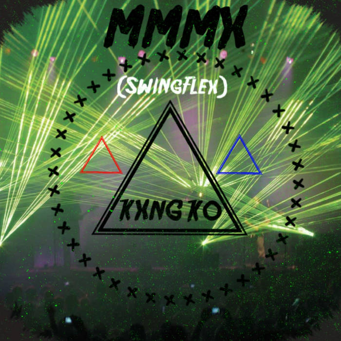 New Music Single MMMX (SwingFlex)