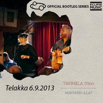 Album Launch Concert 2013 cover art