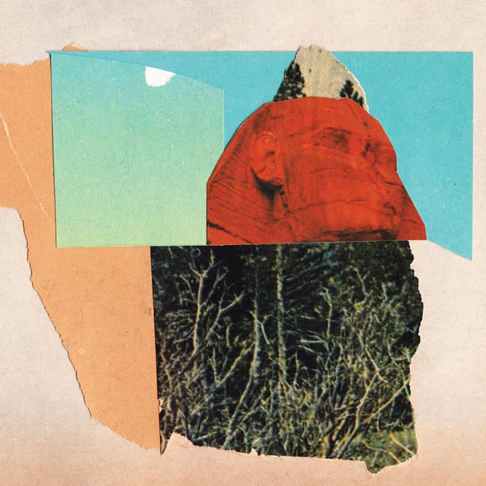 J Fernandez - Memorize Now EP 12' cover art