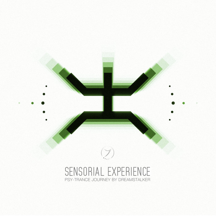 Sensorial Experience cover art
