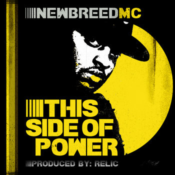 This Side of Power cover art