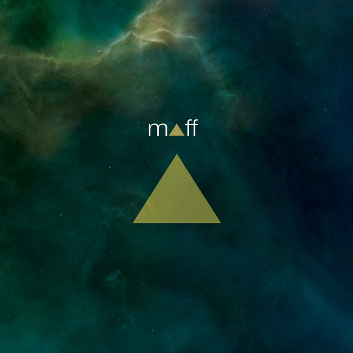 Maff cover art