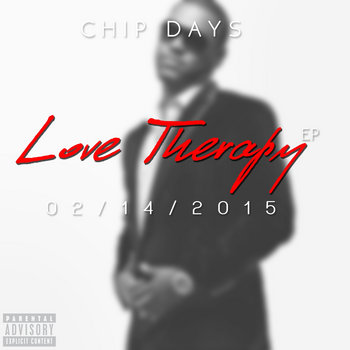 LOVE THERAPY cover art