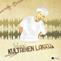 Kultainen Lanka cover art