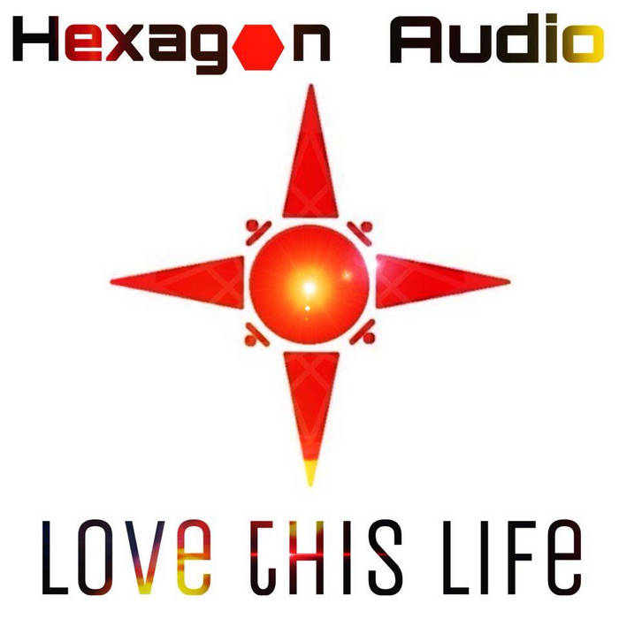 Love This Life cover art