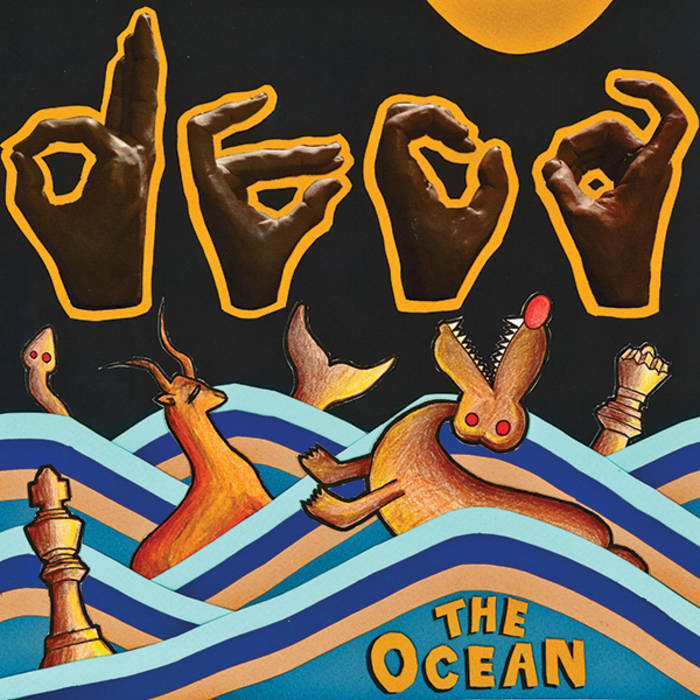 The Ocean cover art