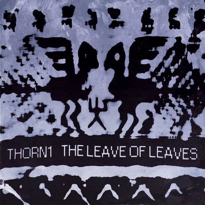 The Leave of Leaves cover art