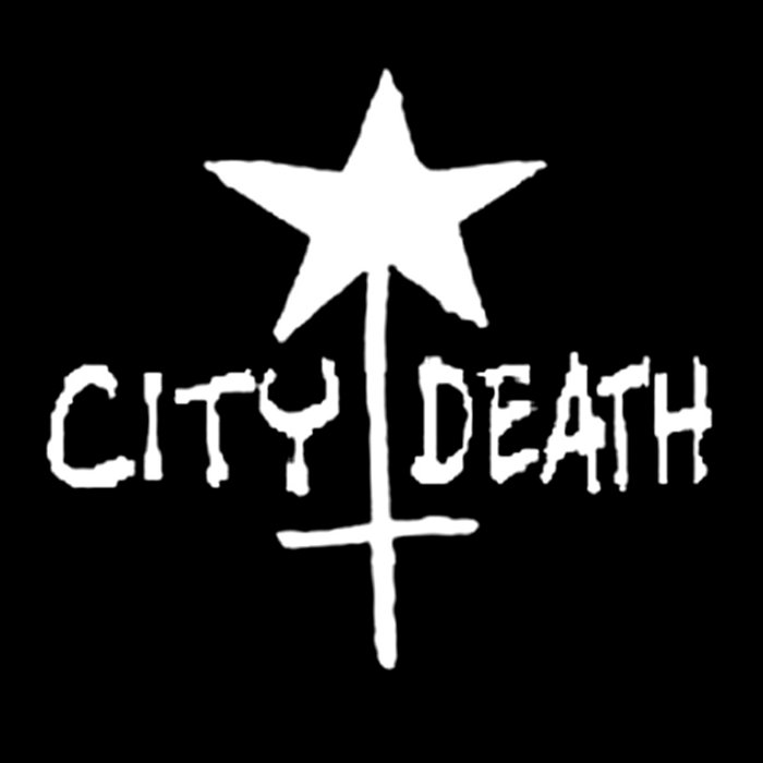 City Life.City Death cover art