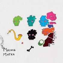 Mainio Matka cover art