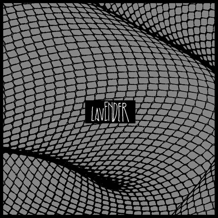 LavENDER cover art
