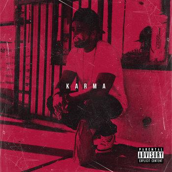 KARMA cover art