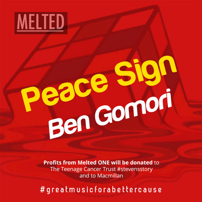 Peace Sign cover art