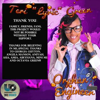 Orphan 2 Engineer cover art
