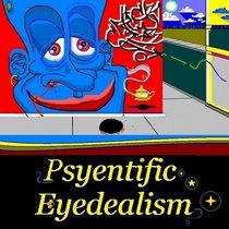 Psyentific Eyedealism cover art
