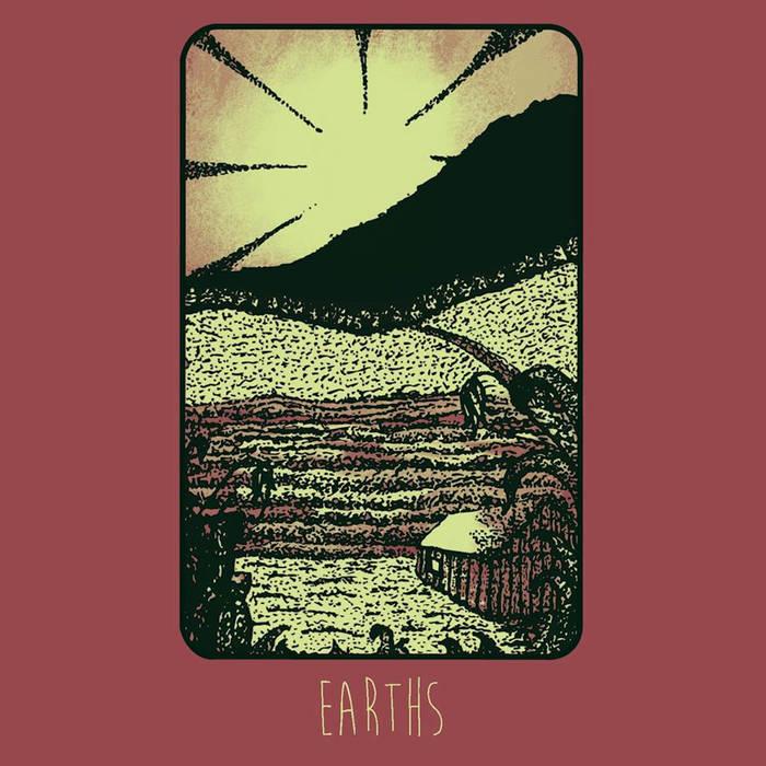Kangerlussuaq cover art