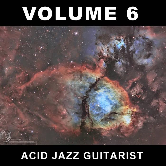 Volume 6 cover art