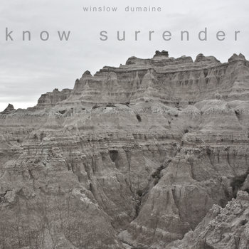 know surrender cover art