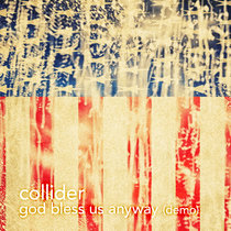 God Bless Us Anyway (demo) cover art