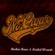 Broken Bones & Healed Wounds cover art