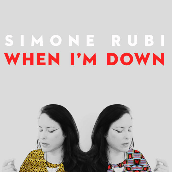 When I'm Down cover art